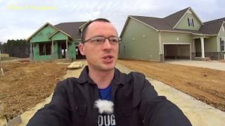 Как Построить Каркасный Дом. Долгожданчик Северная Каролина. 95(, 2017-01-17T15:23:59.000Z)