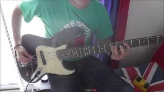 Lambé an Dro [MATMATAH] - Bass Cover