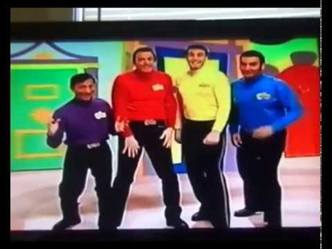 Opening to the wiggles light camera action 2005 vhs youtube sciox Choice Image