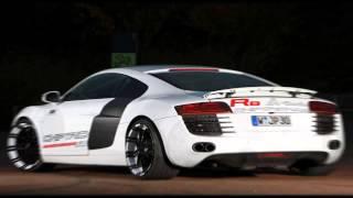 xXx Performance Audi R8 Biturbo 2014 Videos