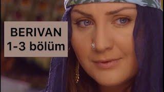 SIBEL CAN. BERIVAN 1-2-3 BÖLÜM. Eski diziler. 2002