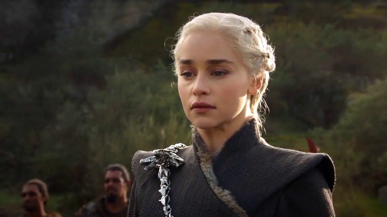 Daenerys Game of Thrones Fan Theories
