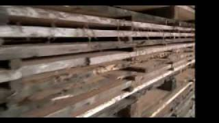 Renovation Nation - Longleaf Lumber