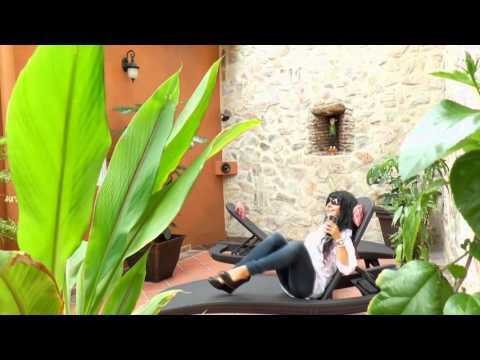 La Isabela Suites Boutique Hotel Panama MP4