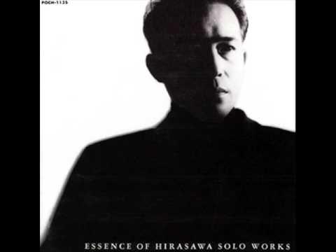 Susumu Hirasawa - Kamui Mintara