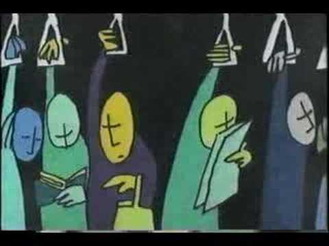 """Liquid Liquid - """"Cavern"""" 1983"""