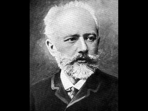 Tchaikovsky - Piano Concerto No.1 Op.23 In B Flat Minor (1/3)