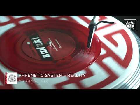 Phrenetic System - Reality (Original Mix)