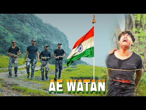 Download Lagu  Aye watan watan aabad rahe tu Raazi  | Arjit Singh Full Version Mp3 Free