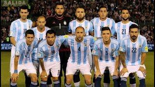 Сборная Аргентины сделала громкое заявление на ЧМ-2018