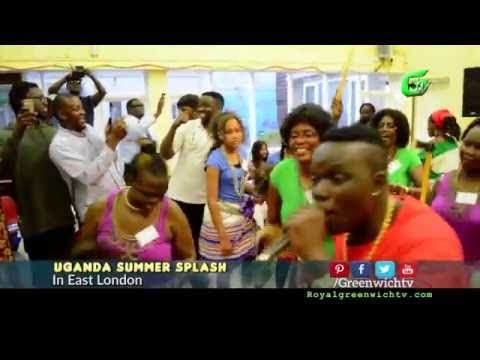 Uganda Summer Splash @ East London