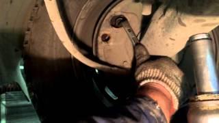 Как подтянуть и отрегулировать ручник на Рено Дастер: видео, фото