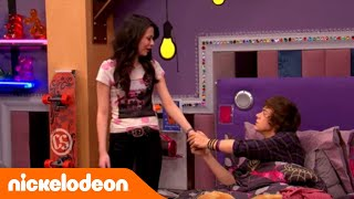 iCarly | One Direction bei iCarly! | Nickelodeon Deutschland