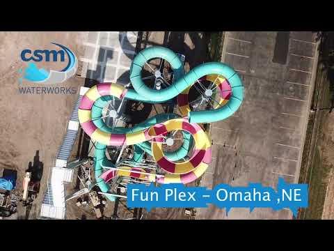 Waterpark Expansion - Omaha, NE - FunPlex