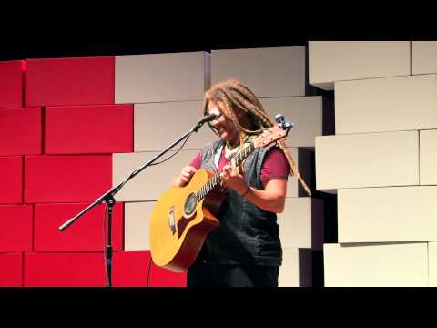 """Who I am"" | Teri Catlin | TEDxBocaRaton"