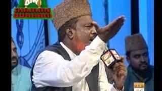 Naat - Mera Dil Tadap Raha Hai Mera Jal Raha Hai Seena