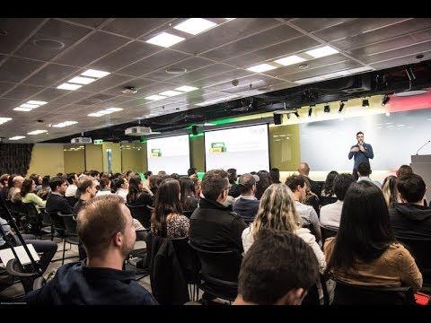 HOLA Entrepreneurs Sydney 2017