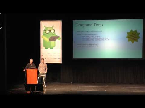 Droidcon SF Keynote: Android Development Today