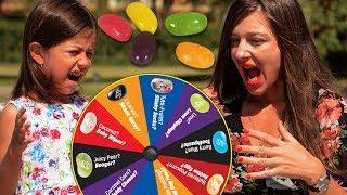 БИН БУЗЛД Конфеты Челлендж/ Жесть! Вкус Грязных носков Конфеты с сюрпризом Bean Boozled Challenge