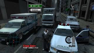 True Crime: New York City Gameplay [4K UltraHD]