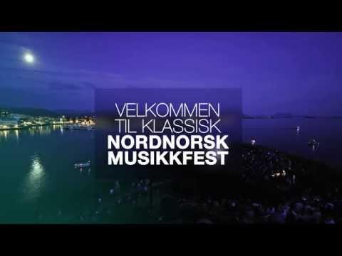 Nordland Musikkfestuke 2015. Official Festival Promo.