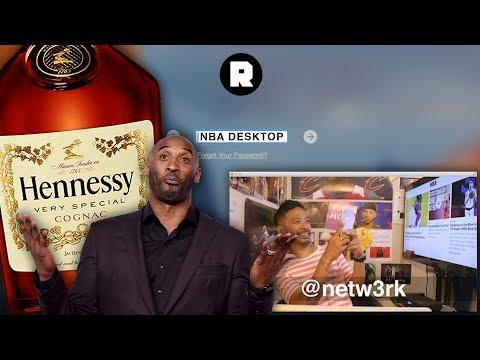 Warriors Parade And Kobe Bryant Debate | NBA Desktop With Jason Concepcion | The Ringer