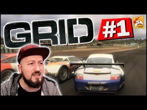 GRID #1 En Güzel Kariyer Başlıyor! (Türkçe)