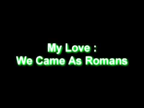 My Love (Screamo Cover)