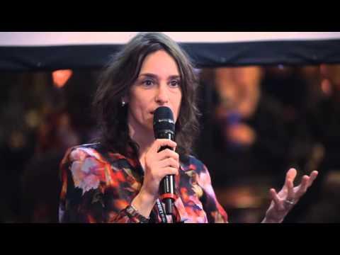 2016 Prix de Lausanne Daily Dance Dialogue - Viviana Durante
