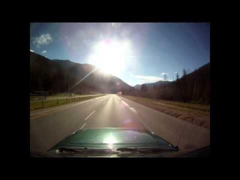 Osho From L.A. to Detroit Time Lapse