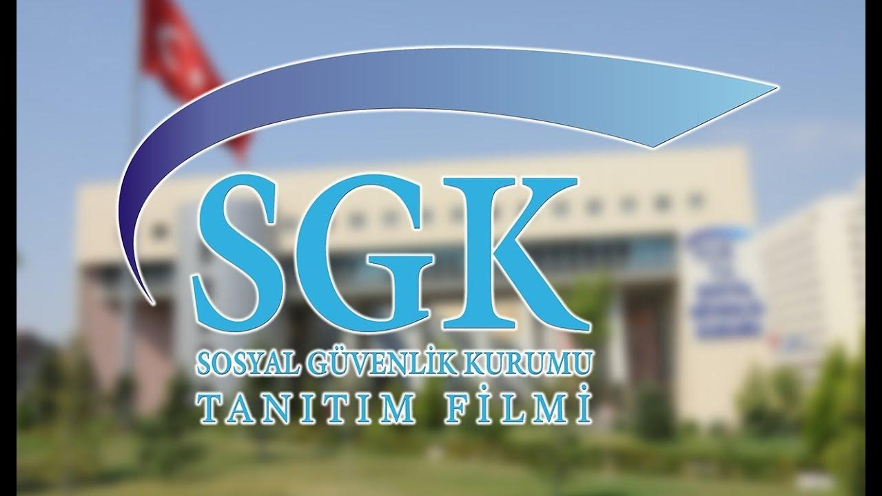 Güvenlik Filmi: Sosyal Güvenlik Kurumu (SGK) Tanıtım Filmi