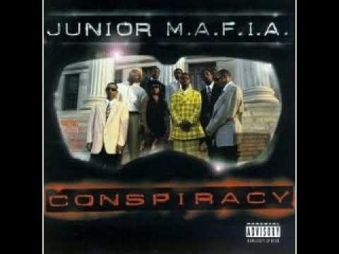 Junior Mafia - I need you tonight (INSTRUMENTAL)