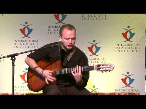 Live Concert by Juneyt   Flamenco Guitar