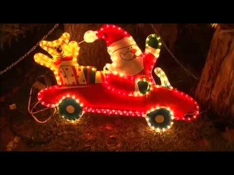 Qui aura la plus belle maison pour Noël ?