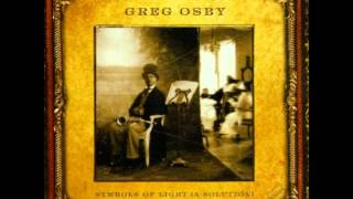 "Greg Osby - ""Repay In Kind"""