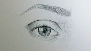 Download lagu How to Draw Eyes