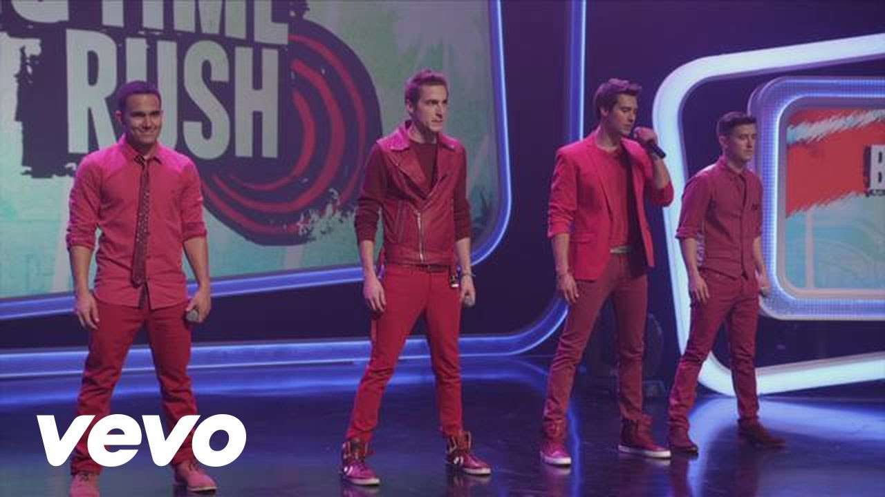 download big time rush boyfriend audio