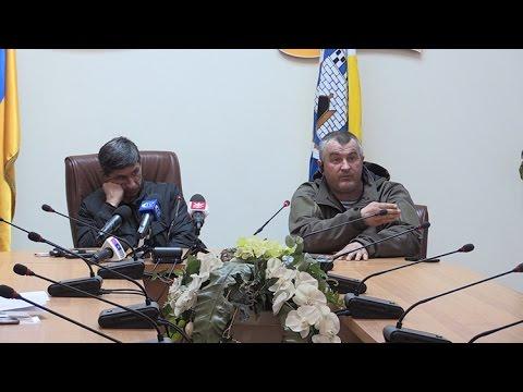 Житомирские «айдаровци» - это ганьба батальйона «Айдар»