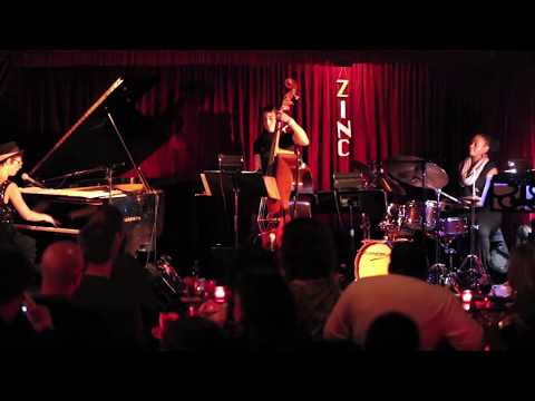 Brittany Anjou live at NYC Winter Jazz Fest 2018 - Flowery Distress (Aflikta Floro)