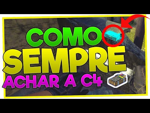 ★CSGO AS ALWAYS FIND THE C4!!!