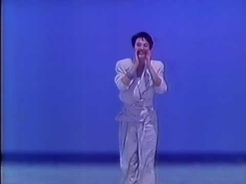 日清サラダ油セット CM 【木原光知子】 1989/07