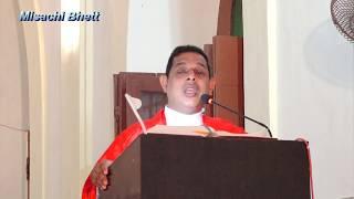 Novena Mass in Konkani -Day 2- 02 June -Fr  Clifford Castelino, - St  Anthony Church   Siolim
