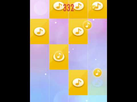 NEW HIGH SCORE ON PIANO TILES {Must Watch} ps music called piano tiles