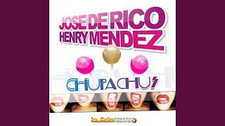 Смотреть клип Chupa Chus