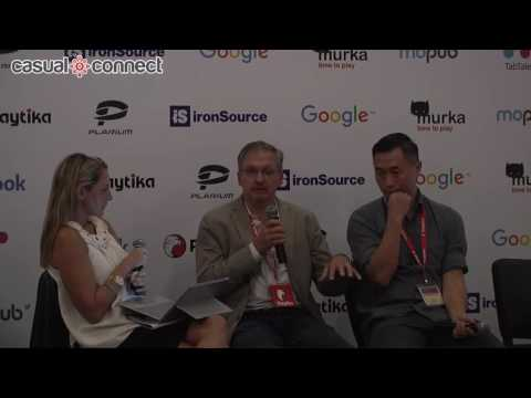 Where Brick & Mortar Meets Social Casino | PANEL