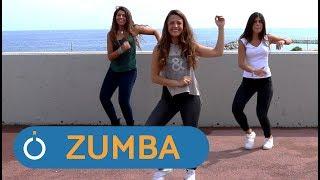 Zumba Bachata a lo loco - ZUMBA fitness PASO A PASO