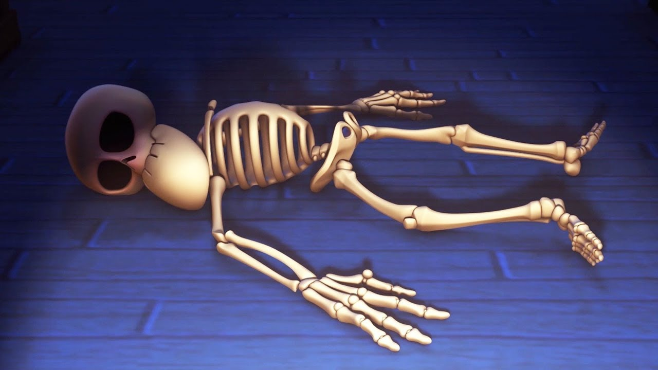 Spookiz | Mysterious Red Marbles | NEW Season 3 | 스푸키즈 | Kids Cartoons |  Videos for Kids