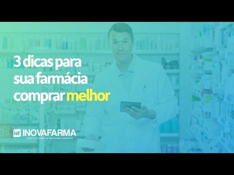 Imagem vídeo Como você faz para Comprar MELHOR na sua Farmácia?