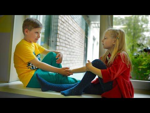 Лучший Выпускной 2020 фильм про Детский сад флешмоб игры танцы и самая популярная детская песня