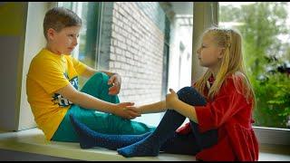 Лучший Выпускной 2019 фильм про Детский сад флешмоб игры танцы и самая популярная детская песня